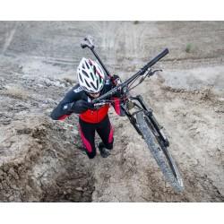 EVADE Chaqueta Térmica de Super Roubaix®