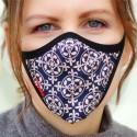 Mascara protectora reutilizable Mica