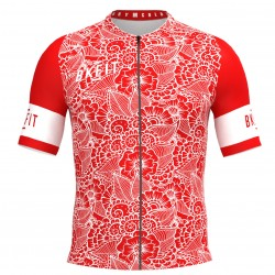 MAILLOT MR-PRO FLOW RED