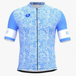 MAILLOT MR-PRO FLOW BLUE