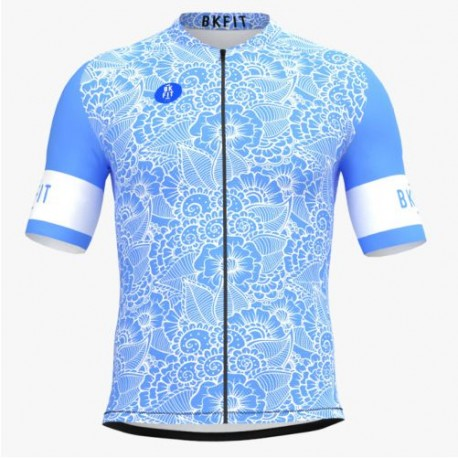 MAILLOT MR-PRO BLUE