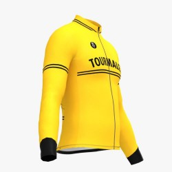 Maillot Entretiempo Tourmalet