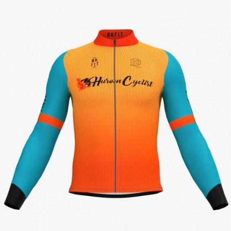 Chaqueta de Ciclismo Hurón