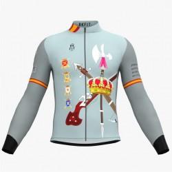 Chaqueta de Ciclismo LEGION