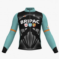 Chaqueta de Ciclismo BRIPAC