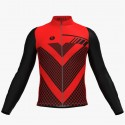 Chaqueta de Ciclismo Scorpion Red