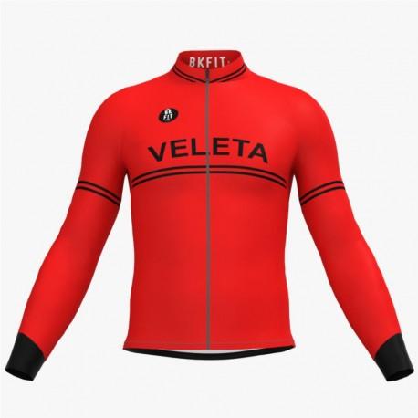 Chaqueta de Ciclismo Veleta