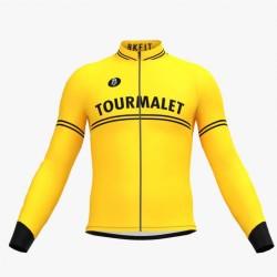 Chaqueta de Ciclismo Tourmalet