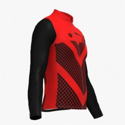 Maillot Entretiempo Scorpion Red