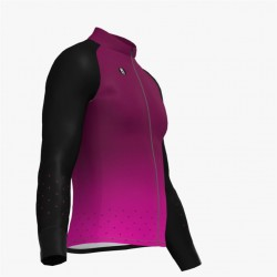 Maillot Entretiempo Deep Pink