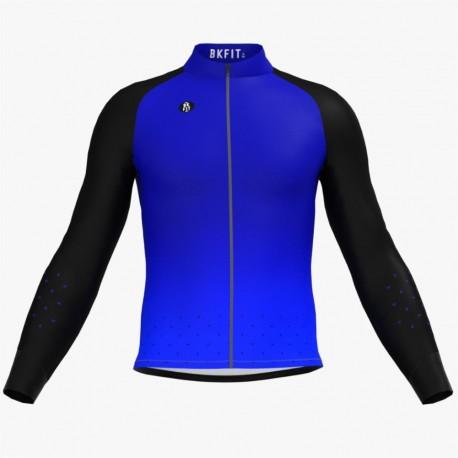 Chaqueta de Ciclismo Deep Blue