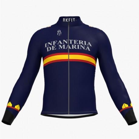Chaqueta de Ciclismo Infantería de Marina