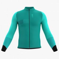 Chaqueta de Ciclismo Emerald