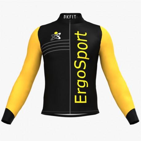 Chaqueta de Ciclismo Ergosport