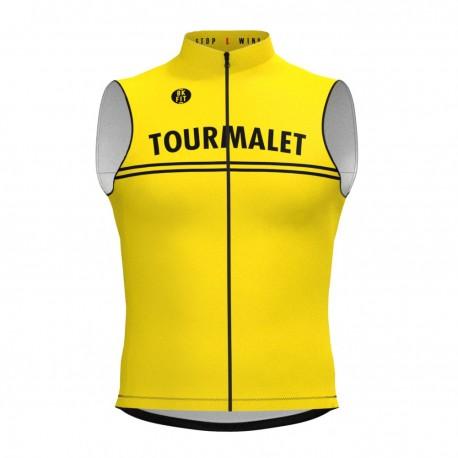 Chaleco Cortavientos XR Tourmalet