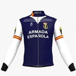 Chaqueta de Ciclismo ARMADA