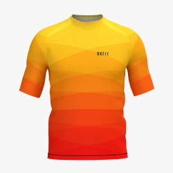 CAMISETA MANGA CORTA SUNSET