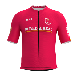 MAILLOT MANGA CORTA GUARDIA REAL