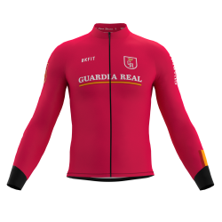 Chaqueta de Ciclismo GUARDIA REAL