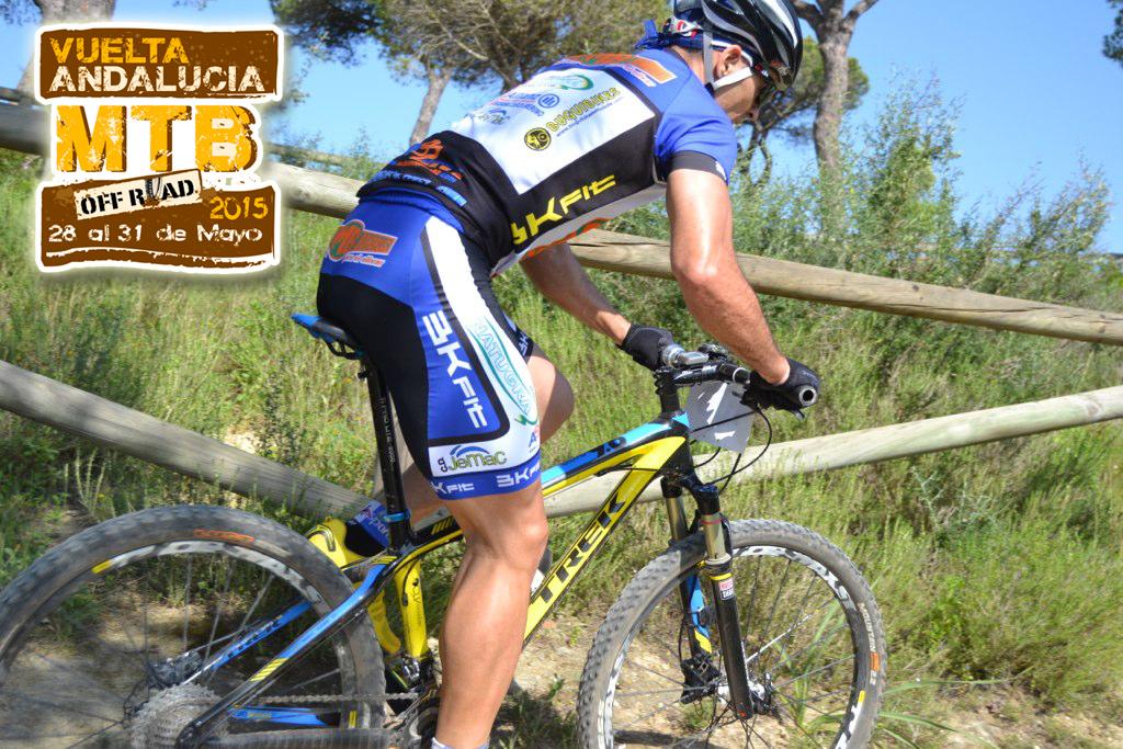 Vuelta MTB 2015 - Ropa Deportiva Personalizada - Ciclismo Running Triatlón