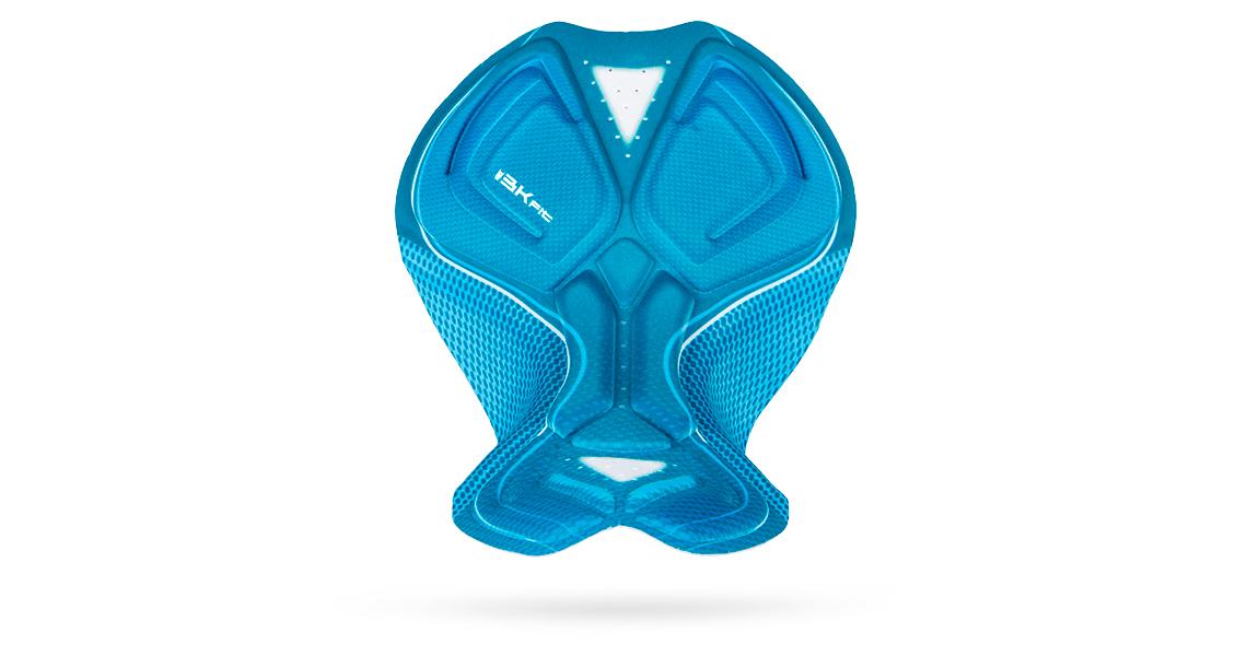 BK Poron Blue 2000