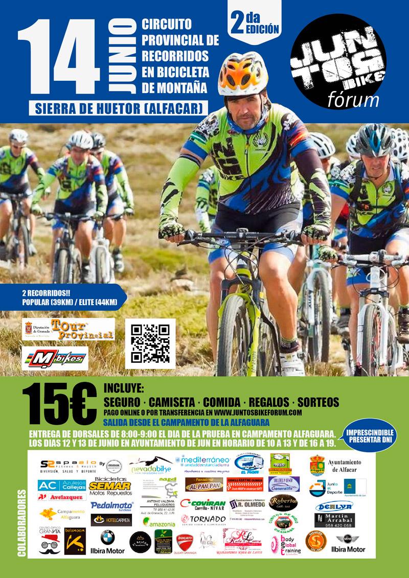 JUNtos Bike Fórum 2015
